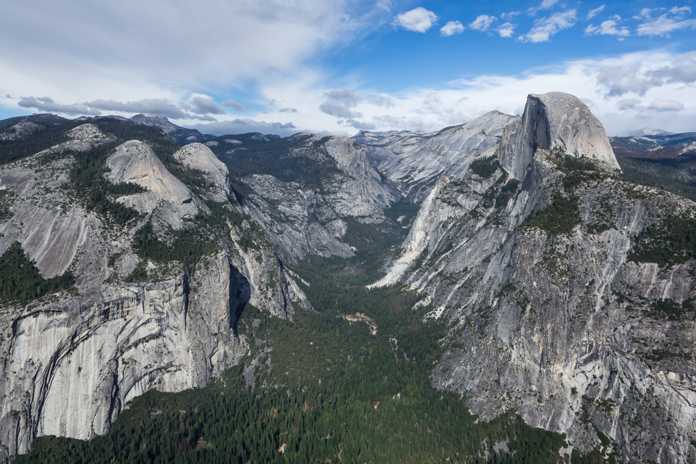 8 Beautiful Places To Visit In Yosemite National Park