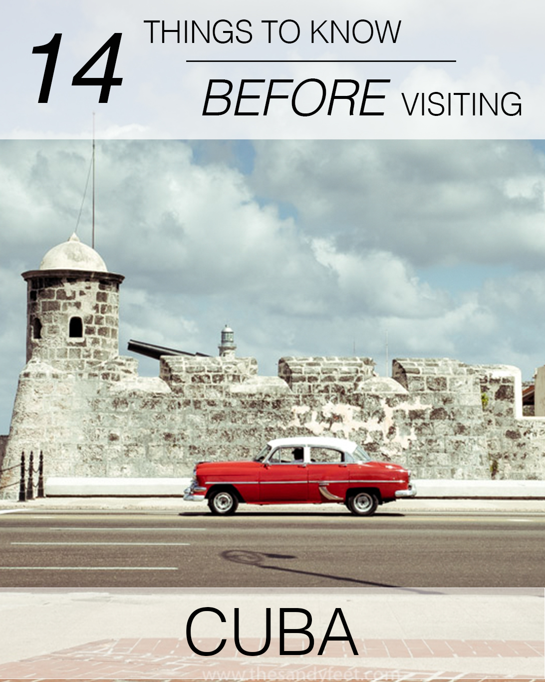 14 Things to Know Before Visiting Cuba