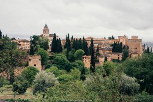 How to Get Same-Day Tickets for the Alhambra | Granada