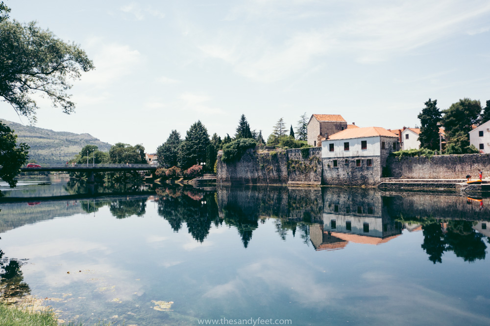 Things To Do In Trebinje: The Heart Of Bosnia and Herzegovina's Wine Country