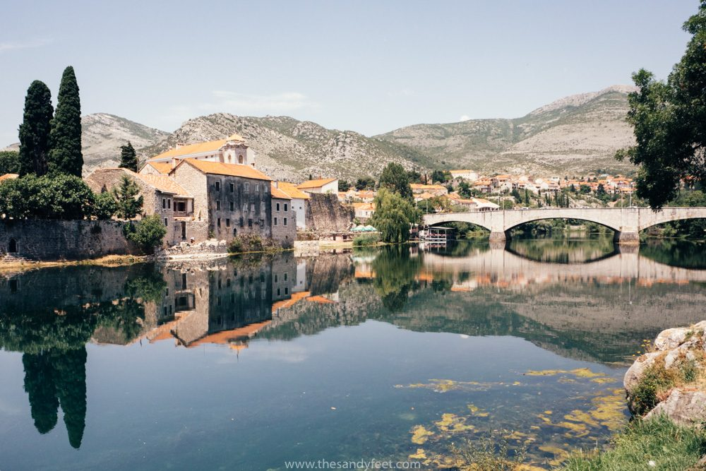 Our Guide To Trebinje The Heart Of Bosnia S Wine Country