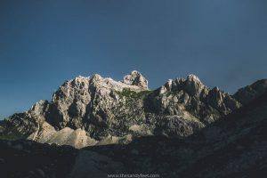 Climbing Bobotov Kuk, The Most Beautiful Hike In Durmitor National Park   Montenegro