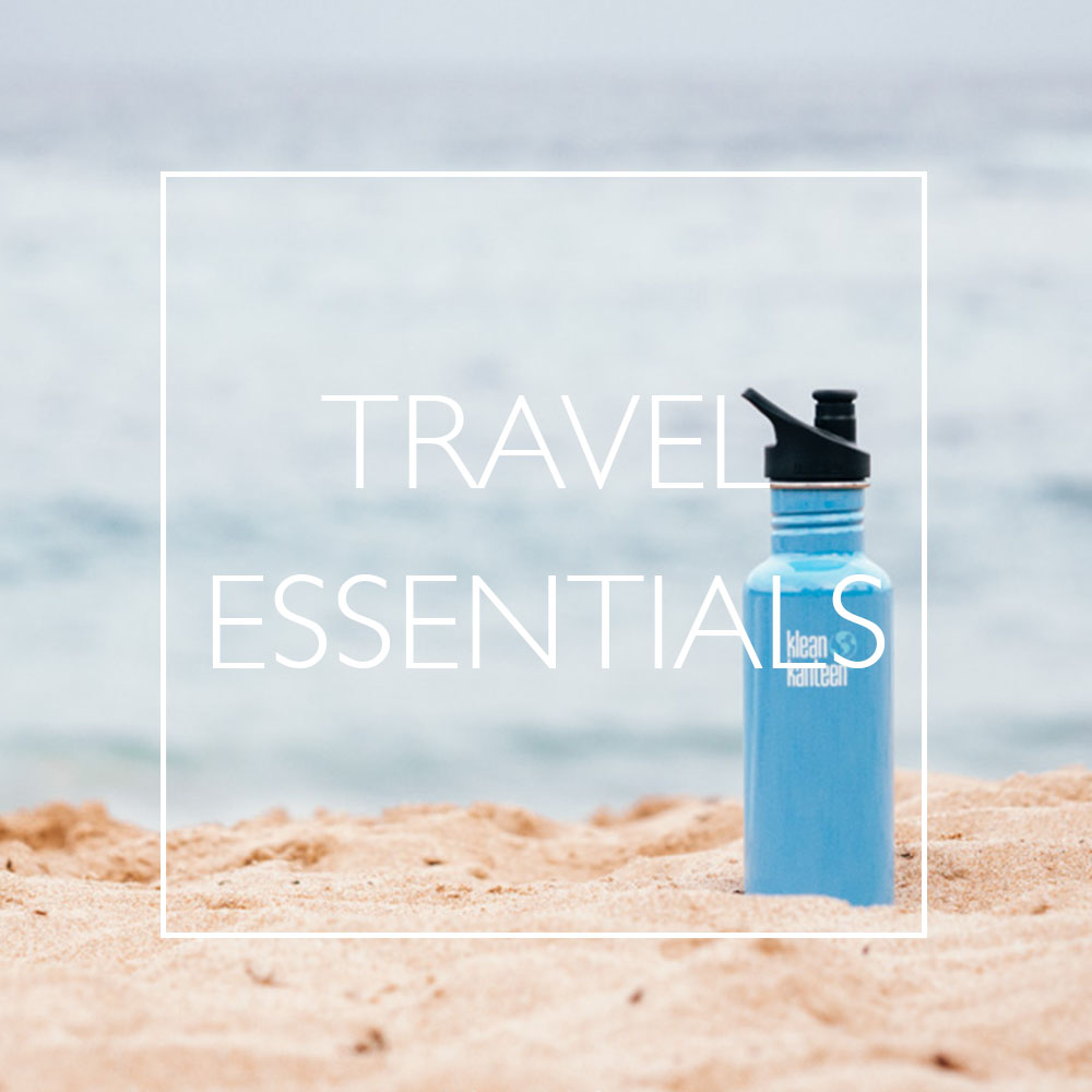 Travel Resources - Travel Essentials