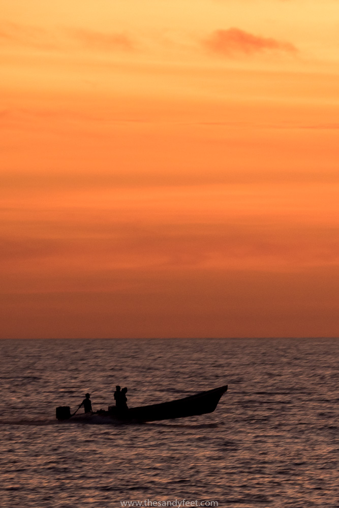 Finding Bliss On The Coast Of Nicaragua : The Best Things To Do In Jiquilillo