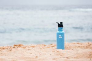 Klean Kanteen Water Bottle