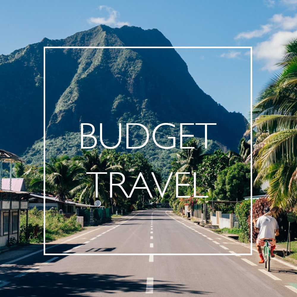Travel Resources - Budget Travel