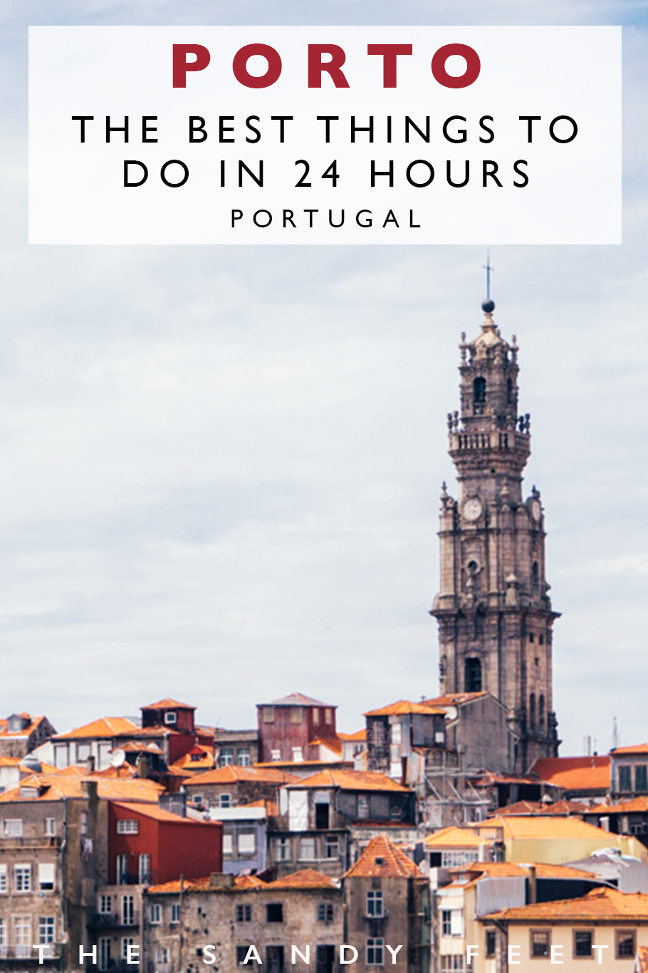 How To Have The Perfect Day In Porto   Portugal