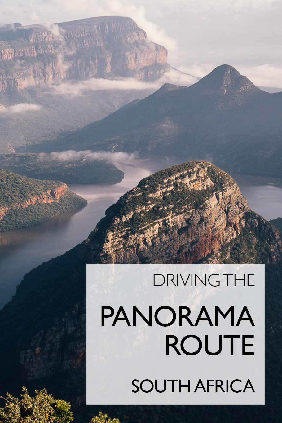 Things To Know Before Driving South Africa's Panorama Route