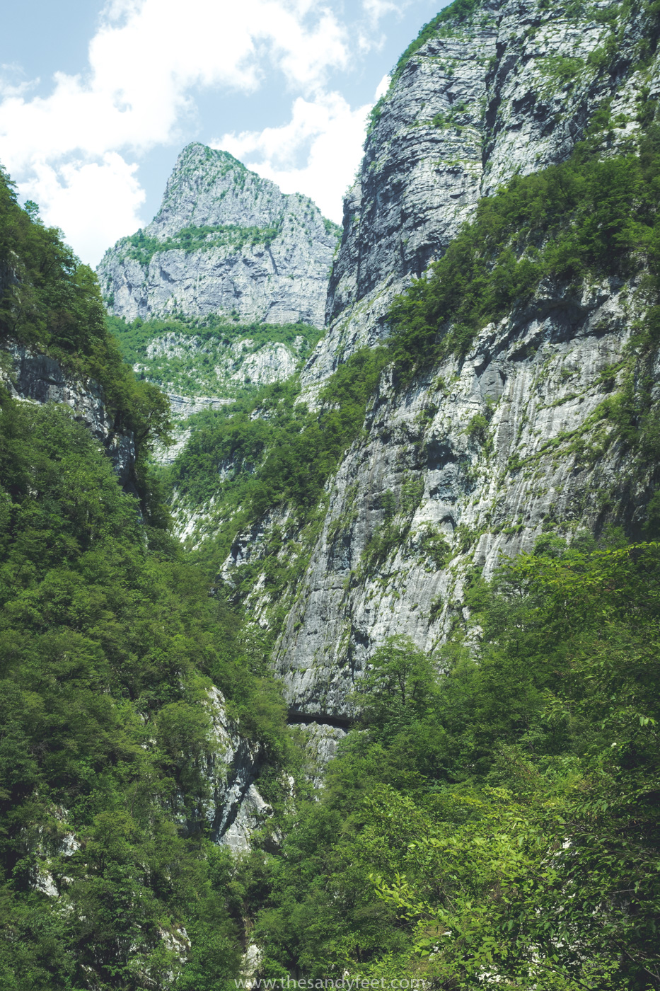 Mrtvica Canyon | Hiking In Montenegro