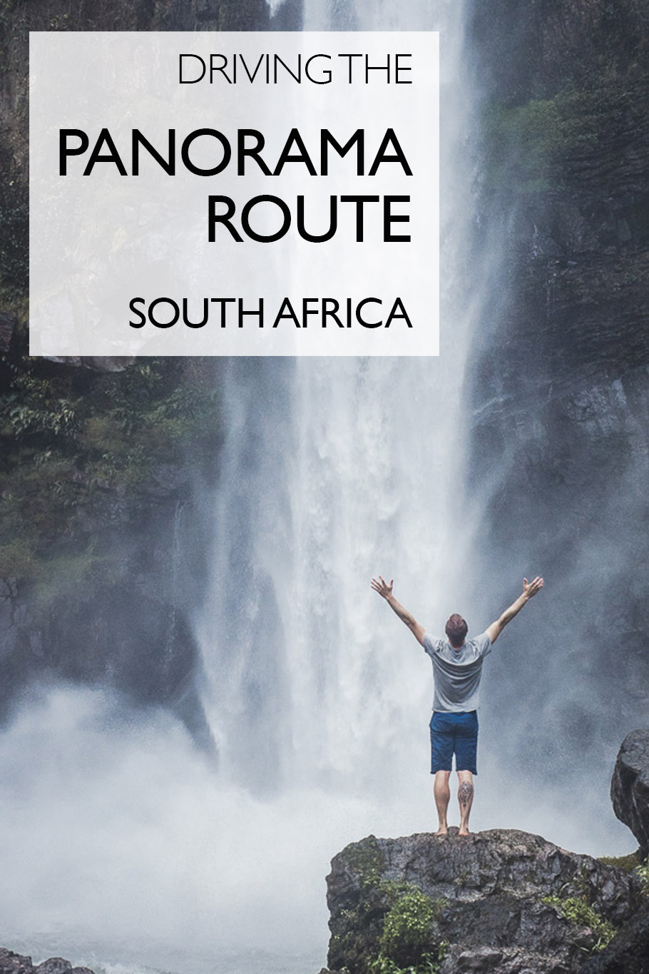 What To Know Before Driving South Africa's Panorama Route
