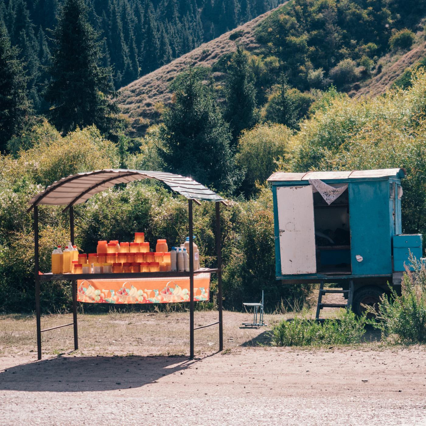 Things To Do In Jeti-Oguz | Kyrgyzstan