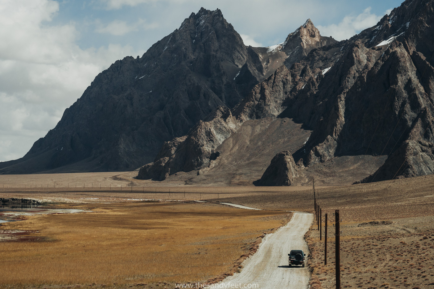 An Epic 10-Day Itinerary for the Pamir Highway through Kyrgyzstan and Tajikistan