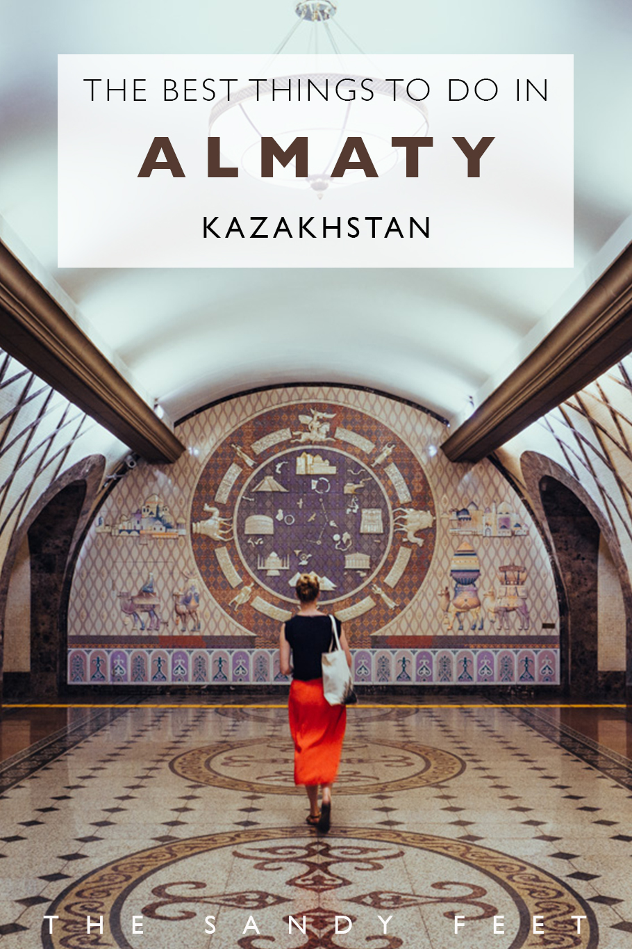 The Very Best Things To Do In Almaty | Kazakhstan