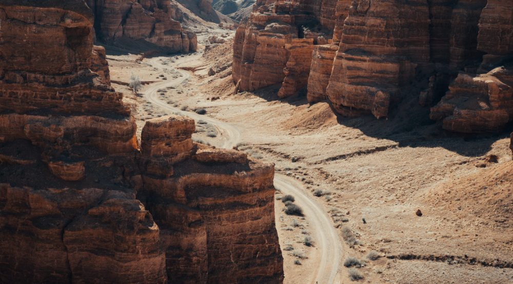 A Complete Guide To Charyn Canyon | Kazakhstan
