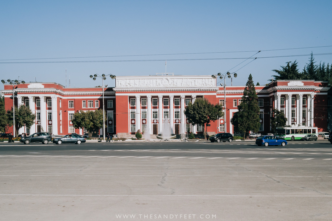 The Best Things To Do In Dushanbe | How To Spend 24 Hours In Dushanbe, Tajikistan's Chaotic Capital