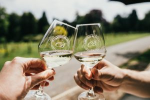 Wine Tasting in the Namur countryside   A perfect weekend itinerary in the Namur region and one of the best things to do in Namur   Things To Do In Belgium's Wallonia Region