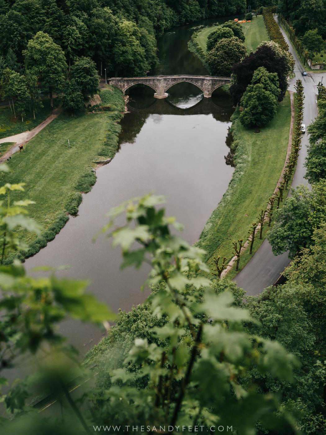 Hiking around Bouillon   Top Things To Do In Belgium's Wallonia Region