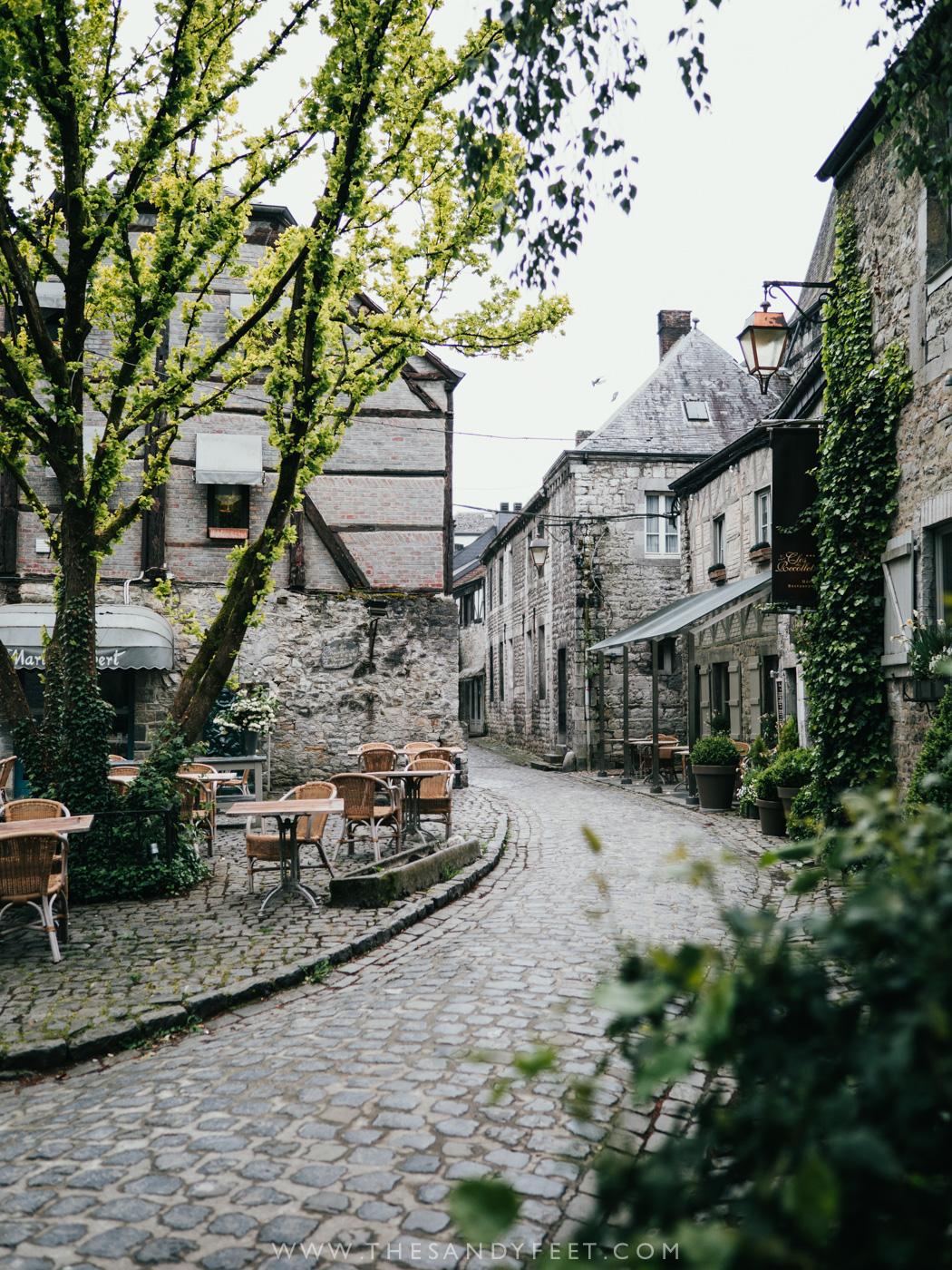 Exploring Durbuy   Top Things To Do In Belgium's Wallonia Region