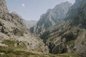 Hiking the Picos de Europa: A Short Guide To The Cares Gorge Trail