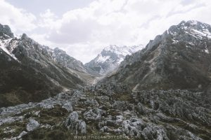 Hiking the Picos de Europa: An Incredible Day Hike From Poncebos To Bulnes And Sotres.