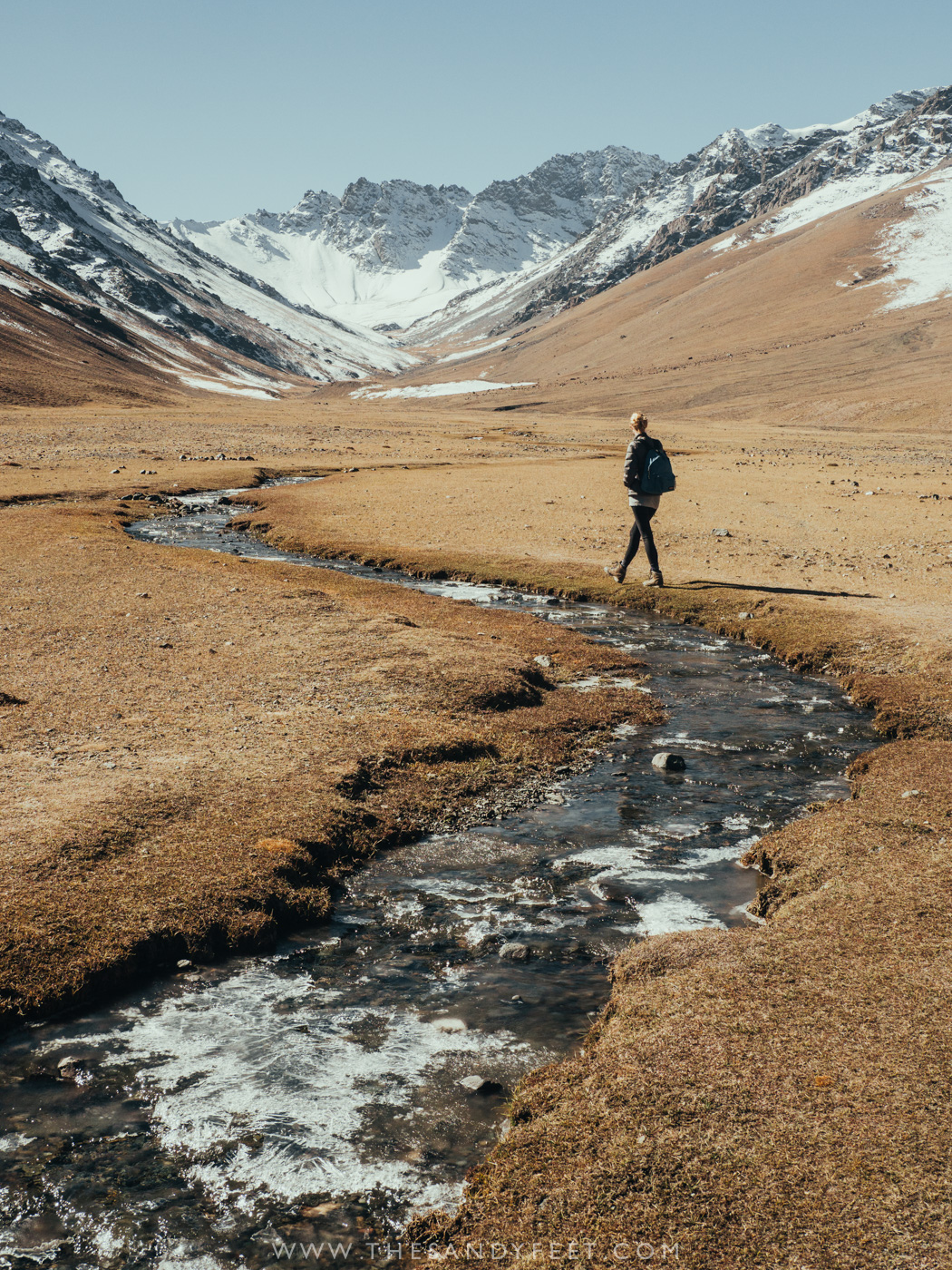 Hiking Essentials: Your Complete Hiking Packing List for A Successful Day Hike