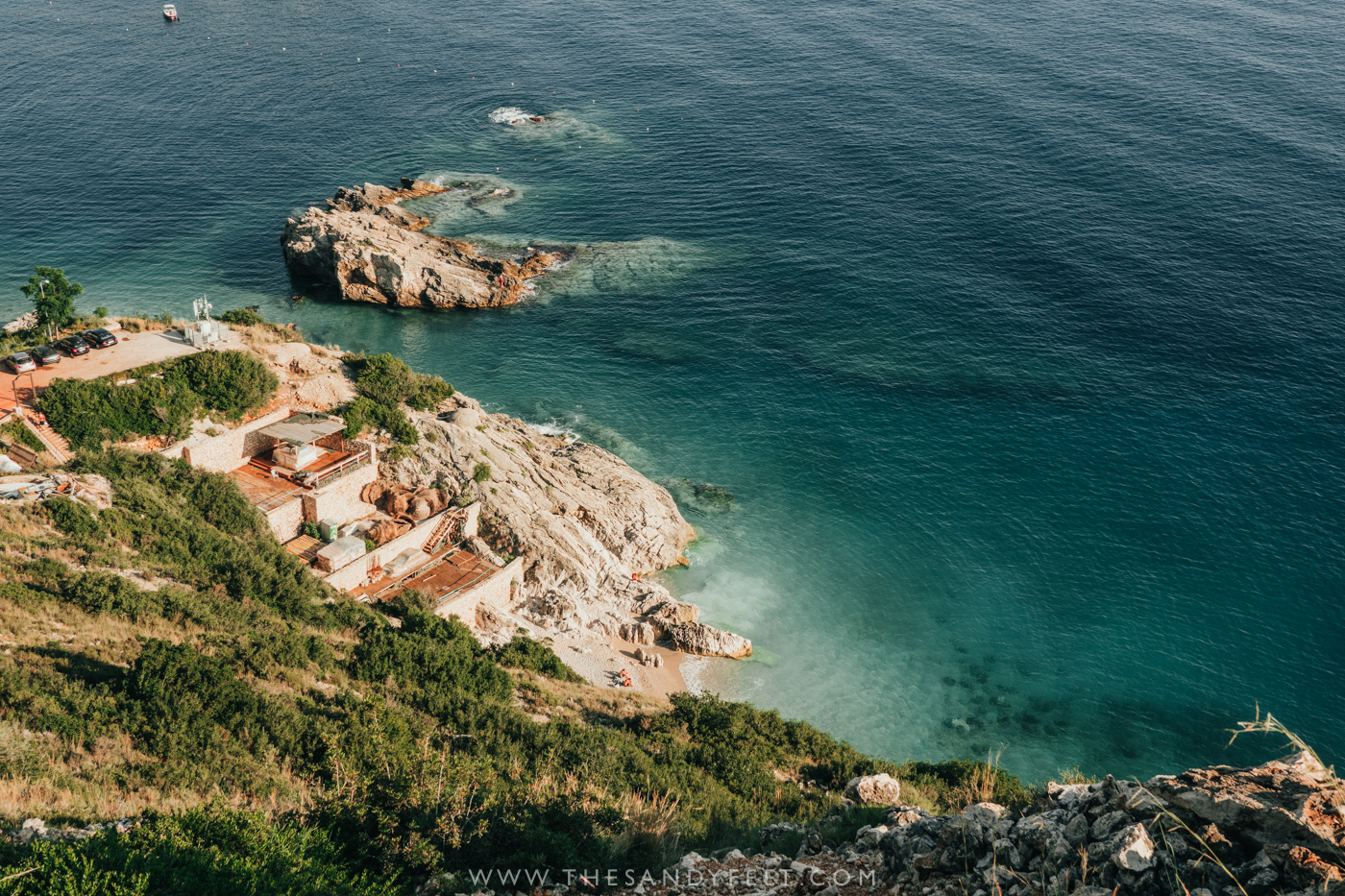 Hiking From Gjipe Beach To Jala | How To Plan A Fantastic Day Trip To Gjipe Beach Albania