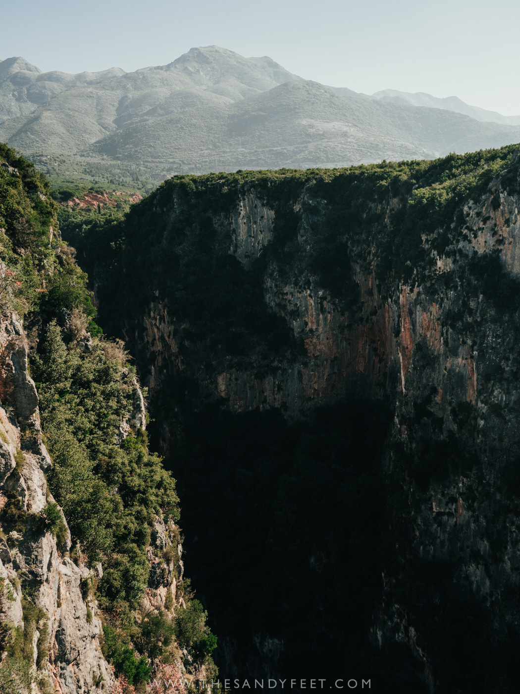 Gjipe Canyon | How To Plan A Fantastic Day Trip To Gjipe Beach Albania