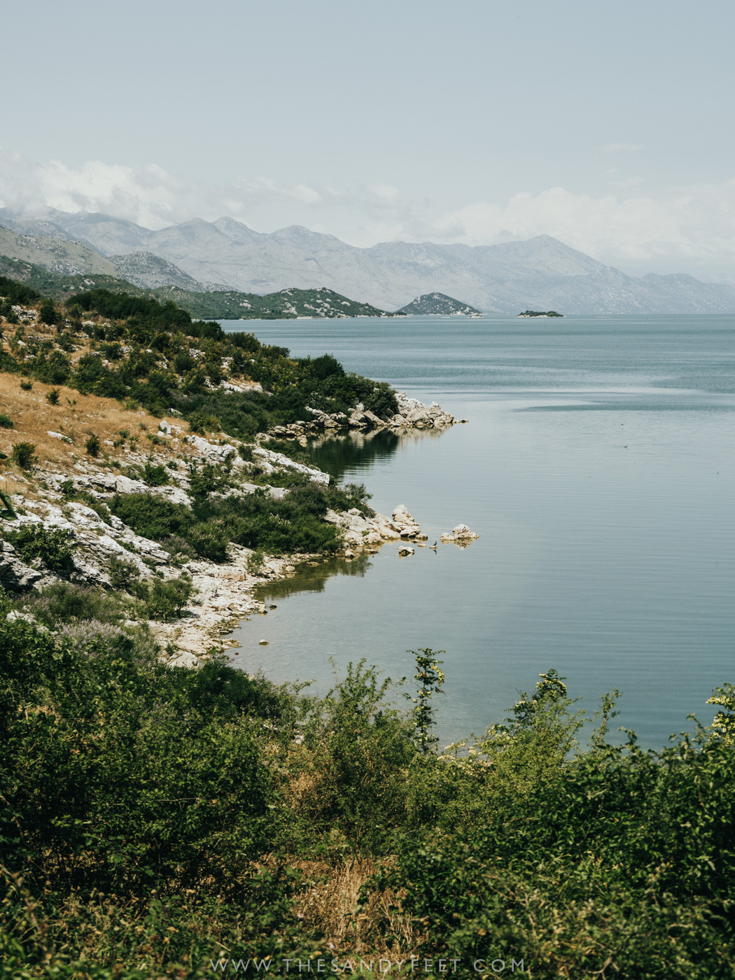 A Short Guide To Shkoder: Albania's Laidback Lakeside Town | The Best Things To Do In Shkoder, Albania