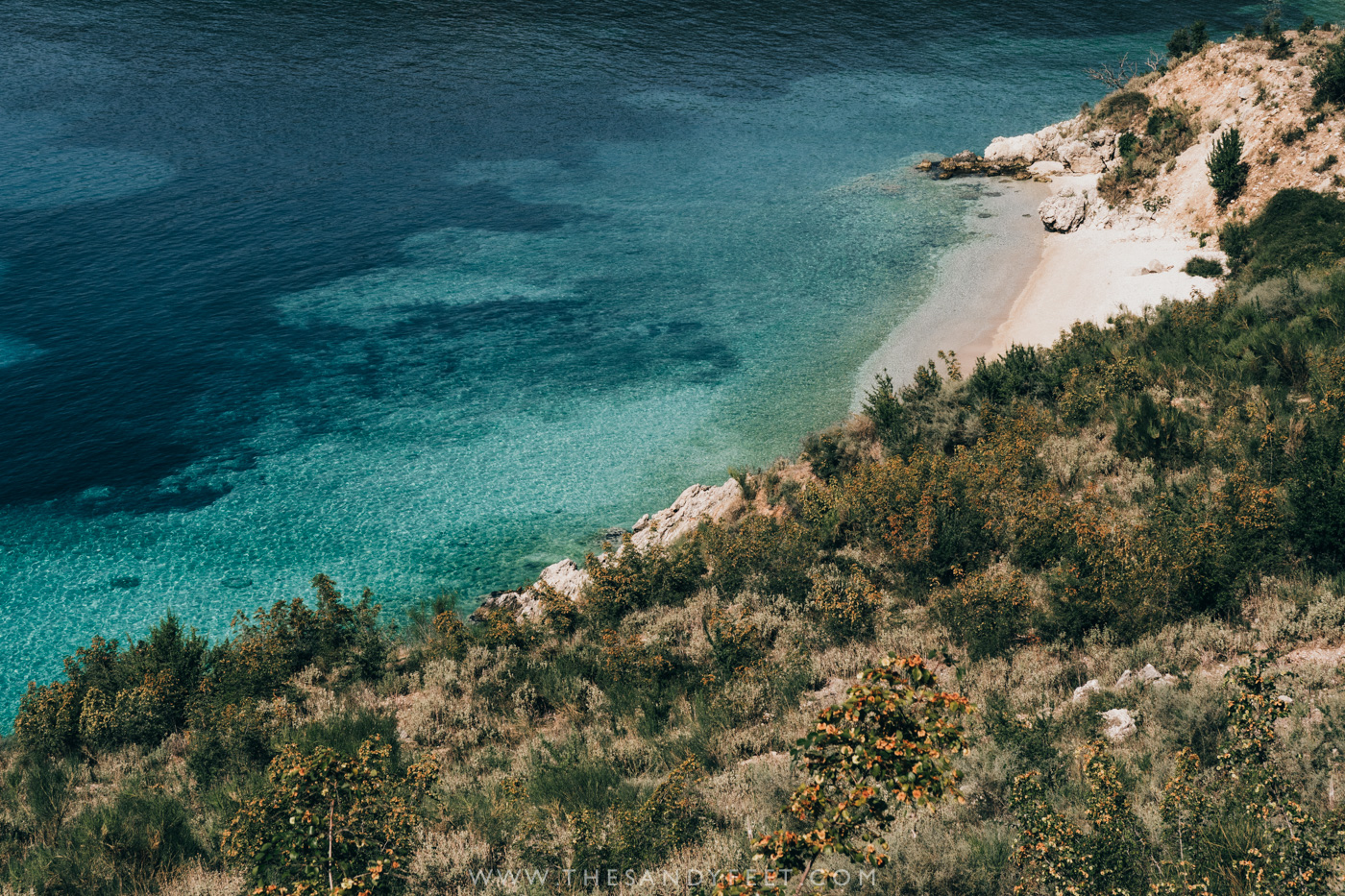 Porto Palermo Castle | The Ultimate Guide To The Albanian Riviera : Where To Find The Best Beaches In Albania