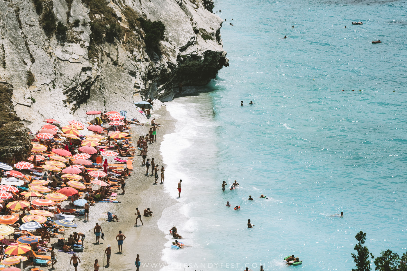 Mirror Beach | The Ultimate Guide To The Albanian Riviera : Where To Find The Best Beaches In Albania